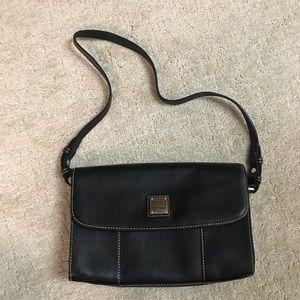 Dooney & Burke shoulder purse NWOT Casey clutch